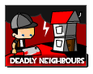 Kiz1000 Games - Deadly Neighbours