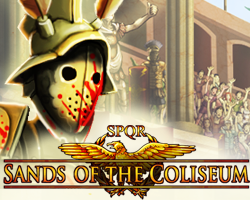 Sands of the Coliseum