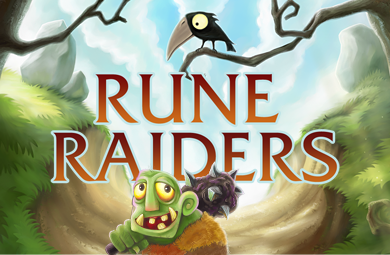Rune Raiders