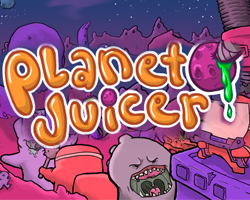 Planet Juicer