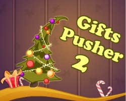 Gifts Pusher 2