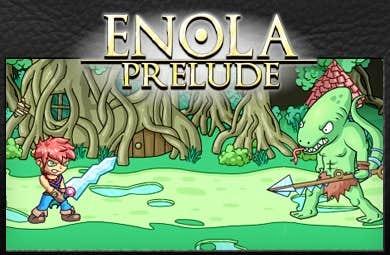 Enola: Prelude